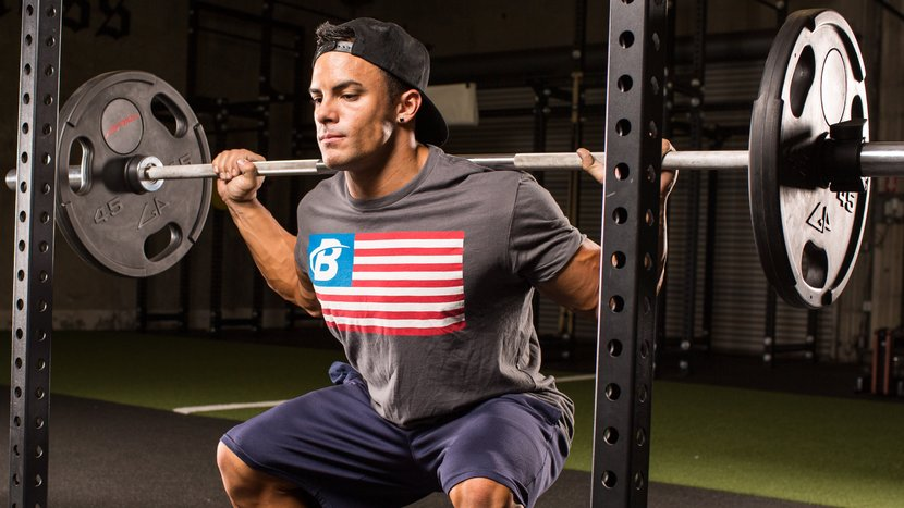 8 Gym Benchmarks Everyone Can Achieve