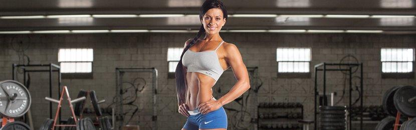 Fitness 360: Ashley Horner, Fitness Forward: Supplements