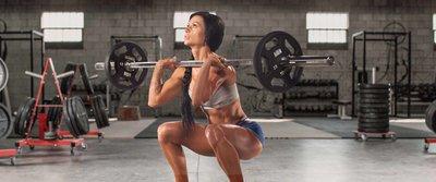 Fitness 360: Ashley Horner - Training Program - Fitness Forward!