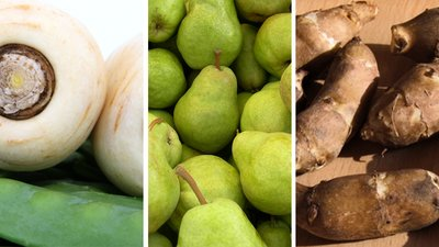 Boost Your Health With These 3 Fall Foods!