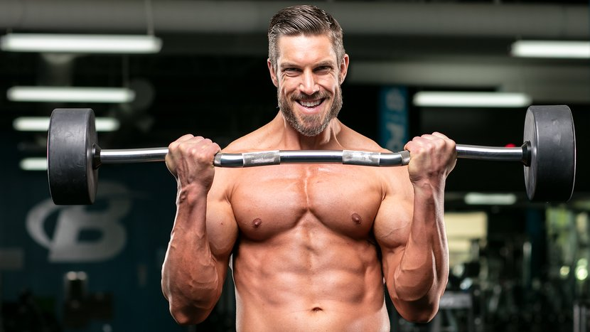 Building Muscle: A Scientific Approach