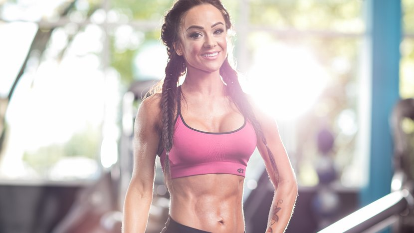 Forever Fit: Goals For Every Phase Of A Woman's Life