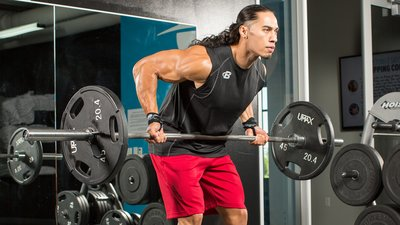 How To Build Max Muscle In Your Lunchtime Workout!