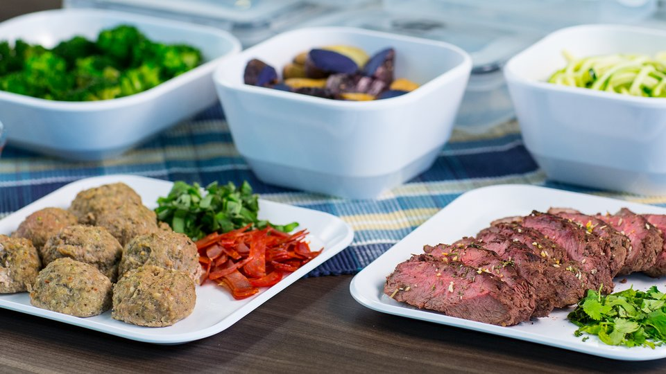 Is A Meal Plan Or IIFYM Better For Fat Loss?