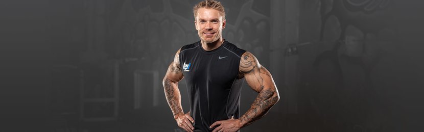 Fitness 360: James Grage, Define Your Own Destiny