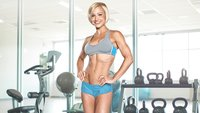 Jamie Eason Fitness 360: Learn Her Training, Diet, And Supplement Secrets!