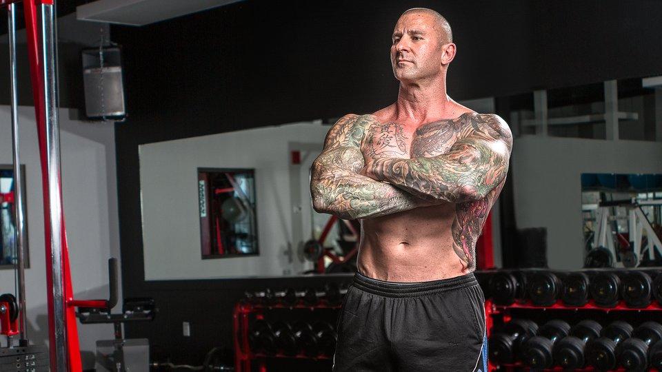 fitness 360  jim stoppani  ph d   body by science