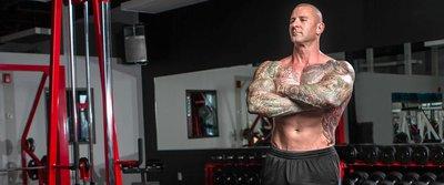 Fitness 360: Jim Stoppani, Ph.D., Body By Science