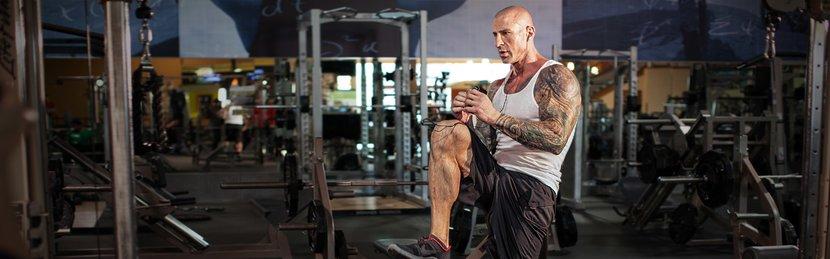 Fitness 360: Jim Stoppani, Ph.D., Training Program
