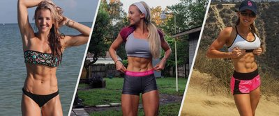 Jordan Edwards' Secrets For Instagram-Worthy Abs