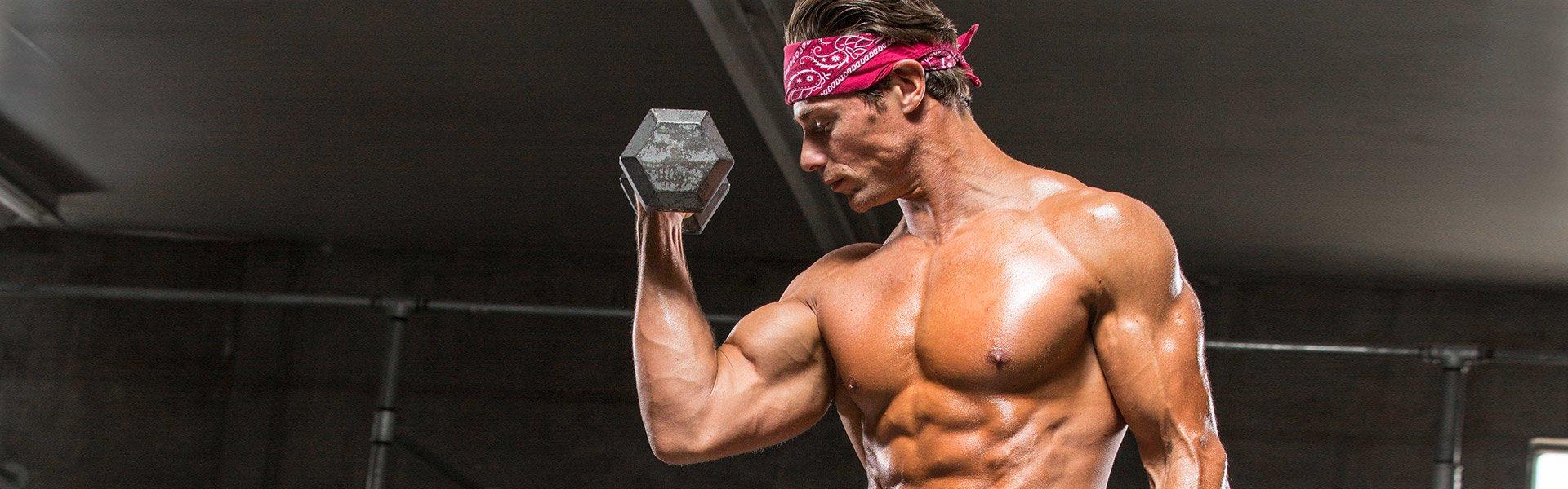 Genial Bodybuilding.com