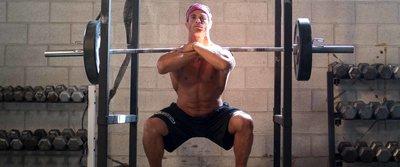 Marc Megna Fitness 360: Training