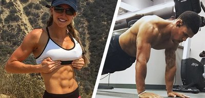 Perfect Abs For Every Athlete