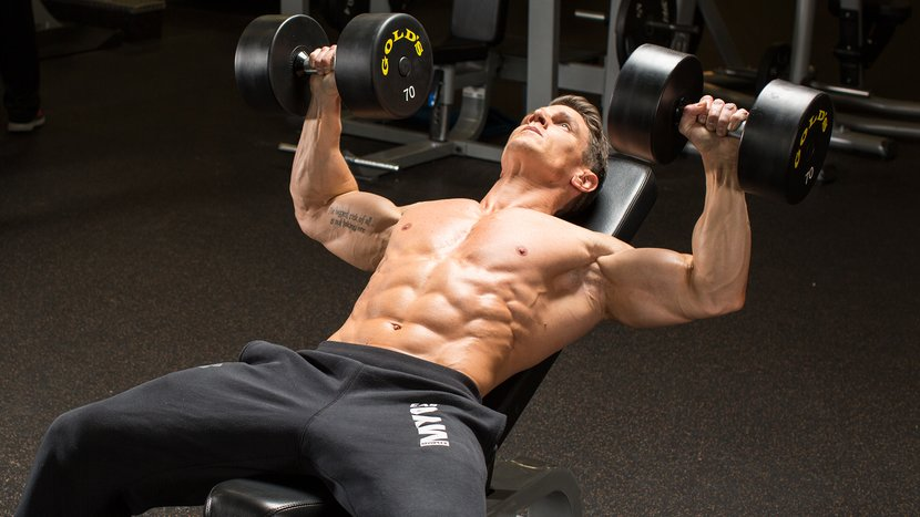 Progressive Overload: The Concept You Must Know To Grow!