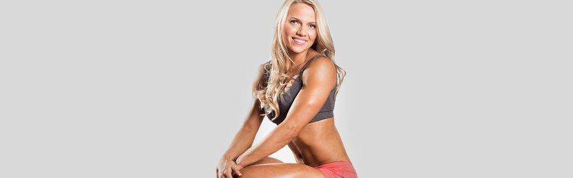 Fitness 360: Samantha Ann Leete, Leete's Fitness Feats