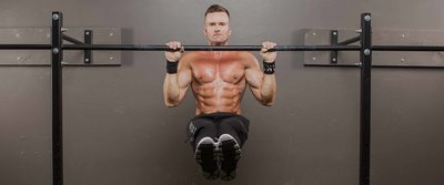 Scott Mathison's Functional Muscle Back Workout