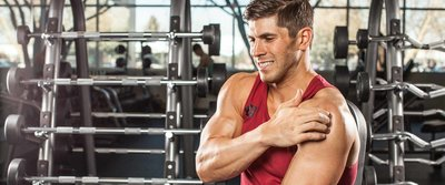 Your Guide To Preventing Nearly All Joint Injuries