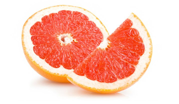 The Top 6 Fat Burning Super Foods!