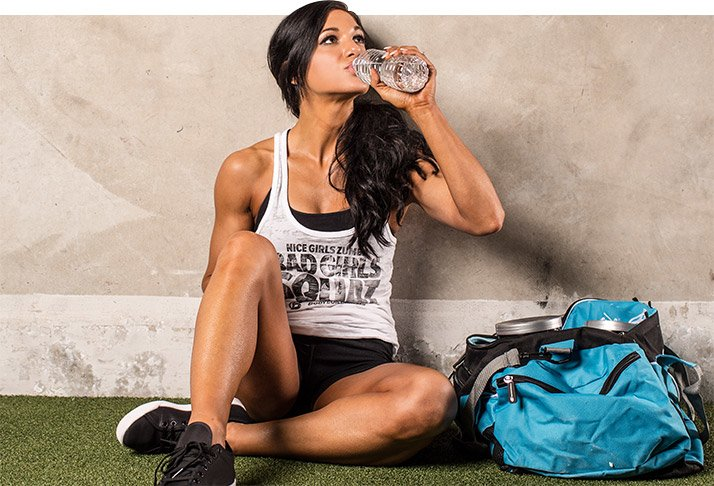 How Much Fluid To Drink Per Pound Lost During Exercise