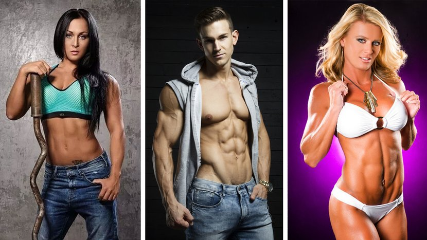 10 'Mirin-Worthy Mississippi Physiques