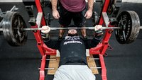 3 Bench-Press Errors And How To Fix Them
