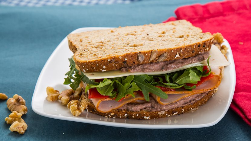 3 Fatty-In-A-Good-Way Salad and Sandwich Toppings