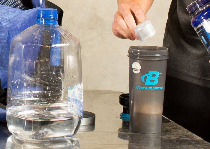 3 Mistakes You're Making With Your Pre-Workout Supplement ...