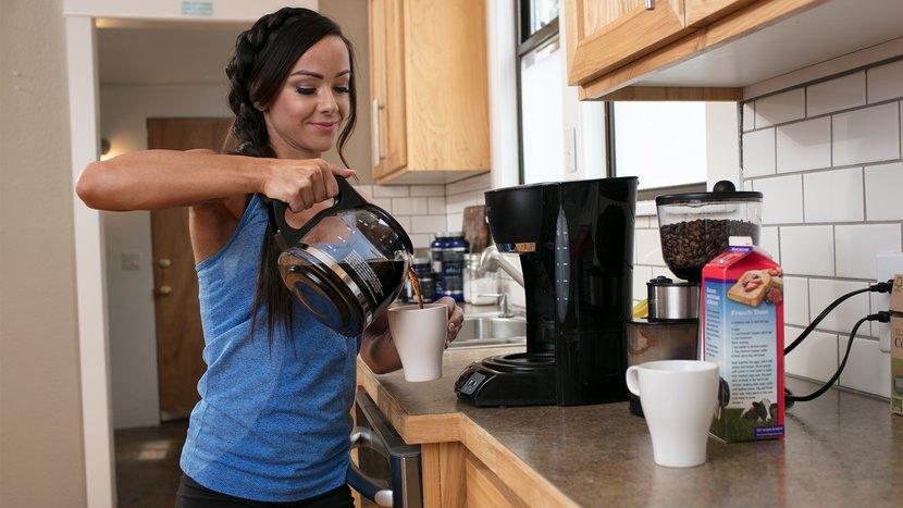 4 Caffeine Myths Debunked