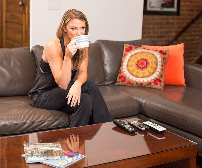 Myth 1: Caffeine Causes Dehydration
