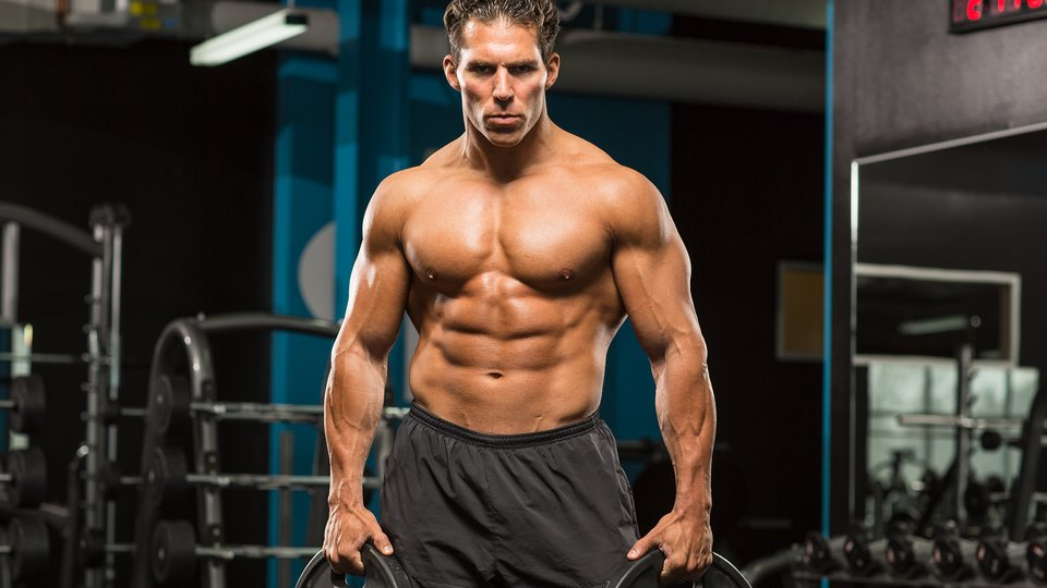 5 Fast Ways To Get Jacked for Summer!
