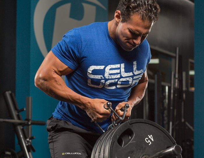 6 Tips To Build Your Ultimate Biceps: Make Sure Your Back Training Is Intense