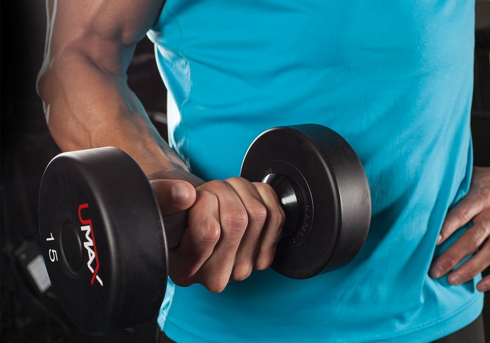 6 Tips To Build Your Ultimate Biceps: It's All In The Wrist