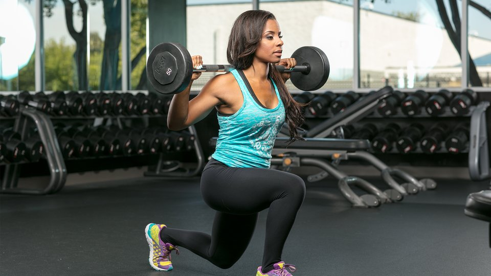 7 Glute Training Mistakes Holding Back Your Backside