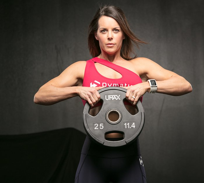 Overuse of cardio and underuse of weights