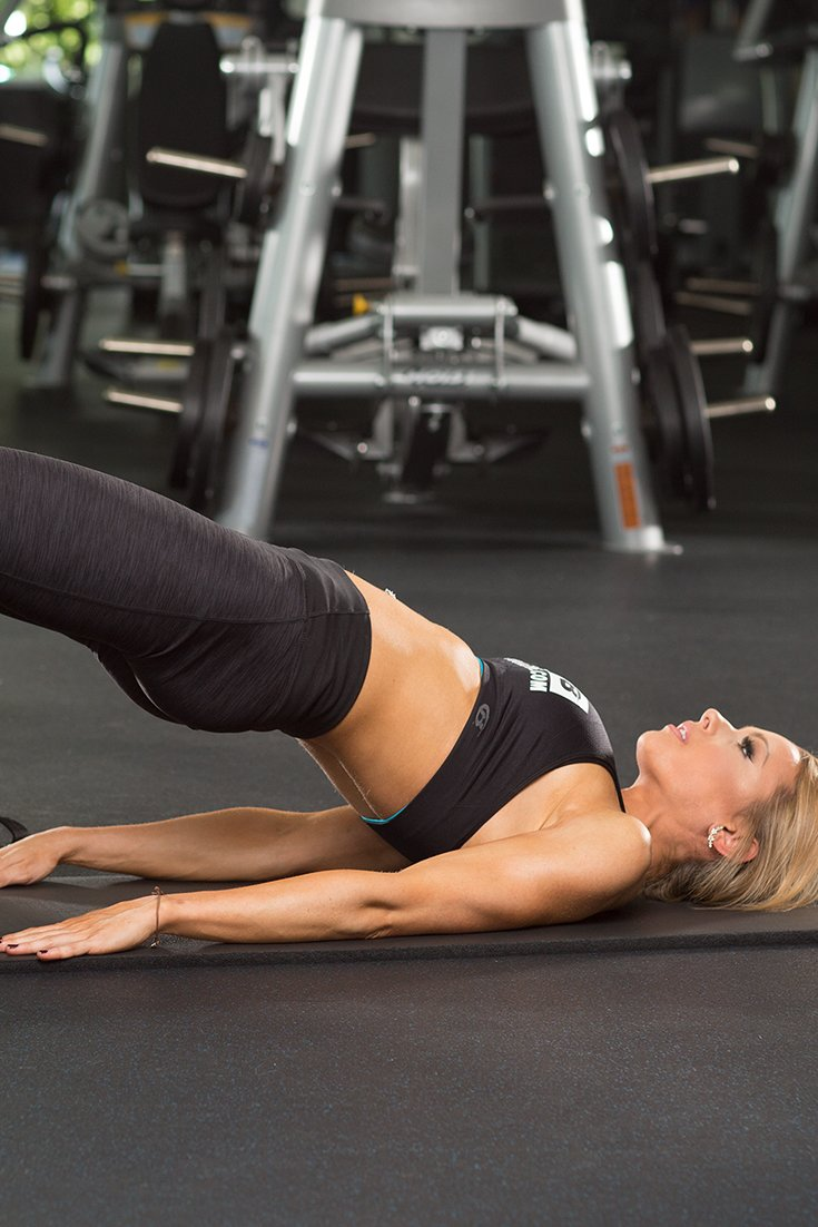 8 Unique Exercises For Stronger Glutes