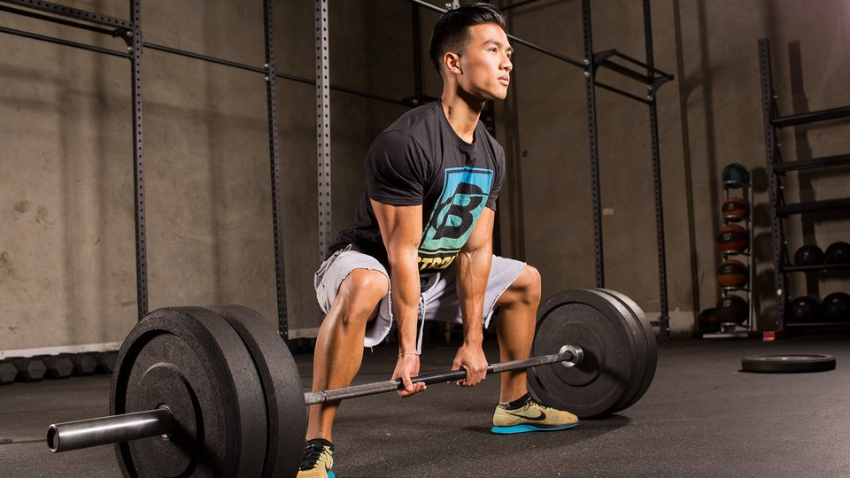 3 Advanced Lifting Techniques That Are Great For Beginners ...