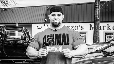 Big On A Budget: Minding Your Macros With John Jewett