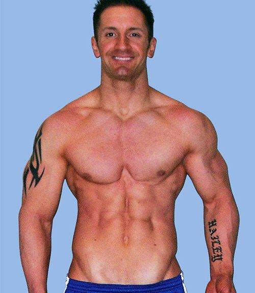 Labrada Lean Body Success Story Natural Bodybuilder