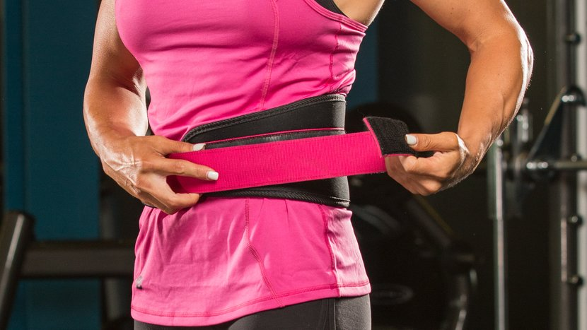 Lifting Ladies: Think Twice Before Putting On The Belt!
