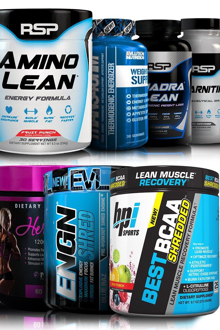 best diet pills bodybuilding
