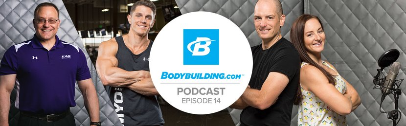 Podcast Episode 14: The Ins And Outs Of Ketogenic Dieting For Athletes - Part 1