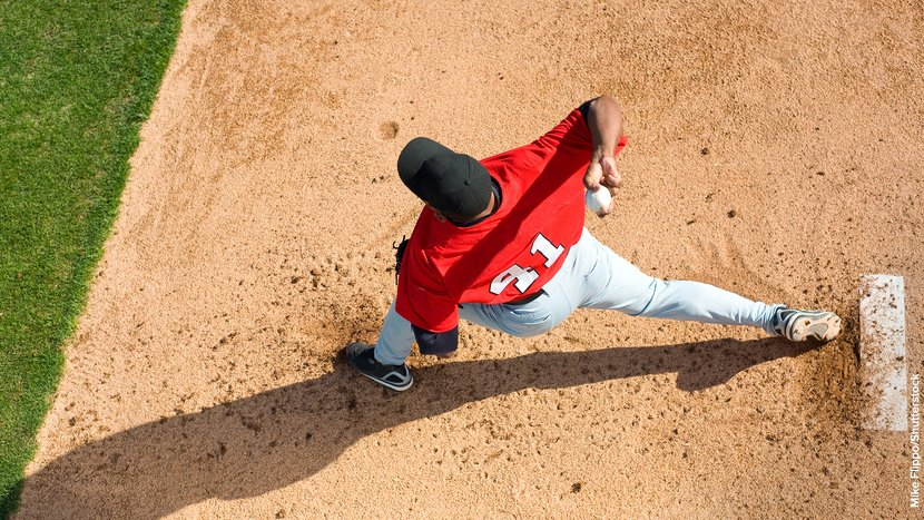 Save Your Throwing Arm: A Pitcher's Guide to Strength