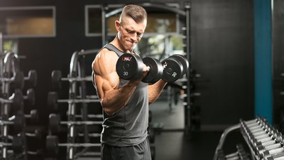 Team Bodybuilding.Com: The Biggest Beginner Fitness Mistakes I Made