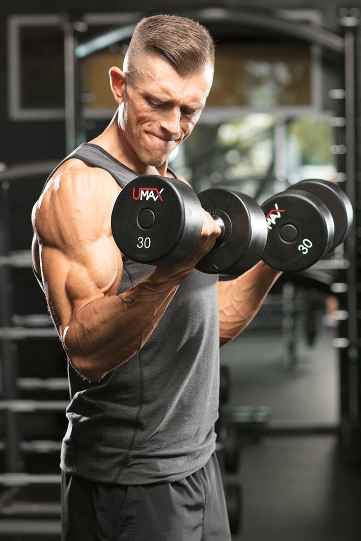 Team Bodybuilding Com The Biggest Beginner Fitness