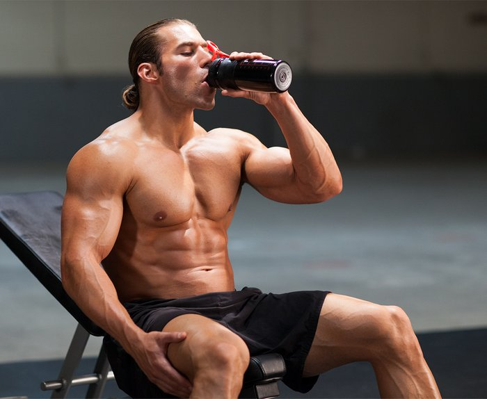 Team Bodybuilding.com The Biggest Fitness Mistakes: Relying Too Heavily On Supplements