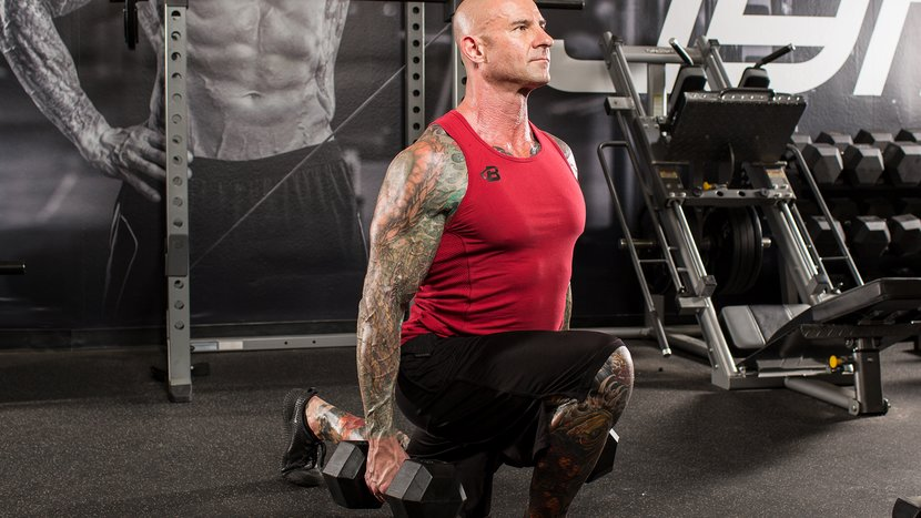 The 5-System: Run The Rack For More Muscle
