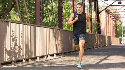The Buzz About Beta-Alanine