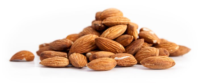 The 5 Nuts Fit People Eat: Almonds