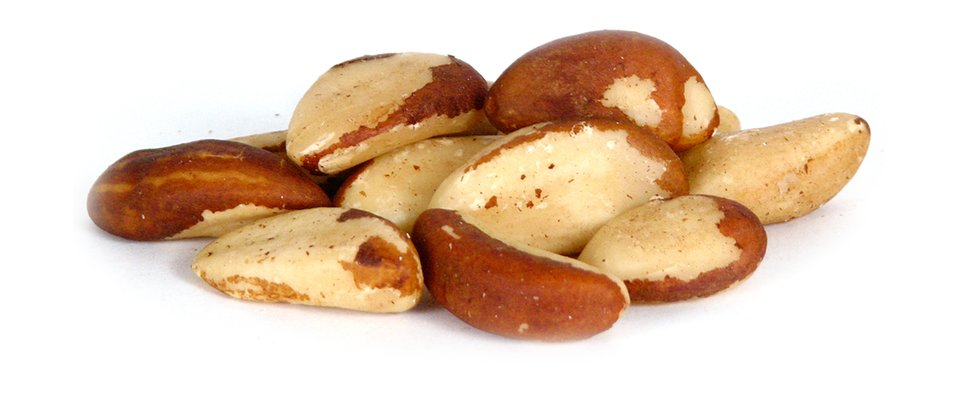 The 5 Nuts Fit People Eat: Brazil Nuts