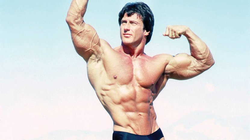 The Golden Age Of Gains